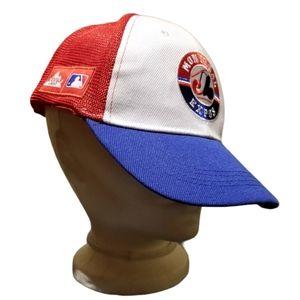 ⚾️ MONTREAL EXPOS Unisex Trucker Hat